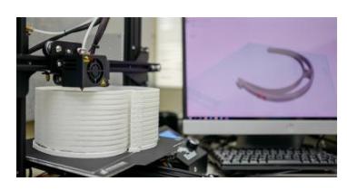 3D打印如何帮助抗击新冠疫情?