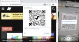 谷歌Chrome全新二维码分享网址功能上线 网址...
