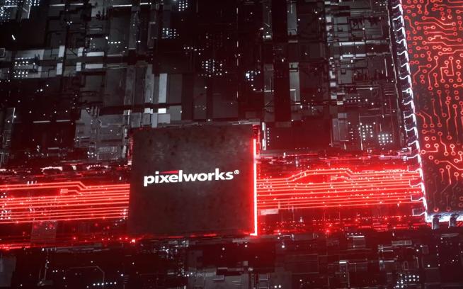 一加8系列搭載第五代Pixelworks?視覺處理器 全時HDR樹立視覺質量新標桿