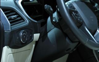 长安汽车L3级自动驾驶量产型汽车完成路测 智能化...