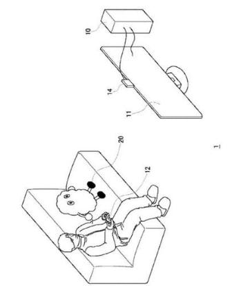 索尼正在准备为游戏玩家推出一款带有情感的实体机器...