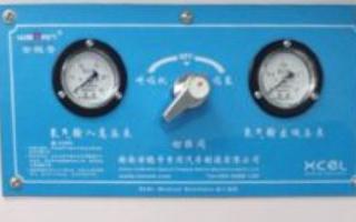 救护车负压系统及其负压控制器的介绍