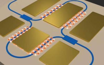 将2D材料控制光相位应用于汽车激光雷达之中