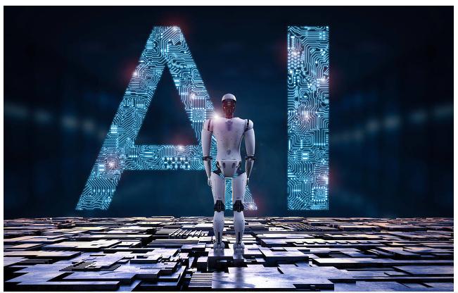 為什么機器人需要5G技術