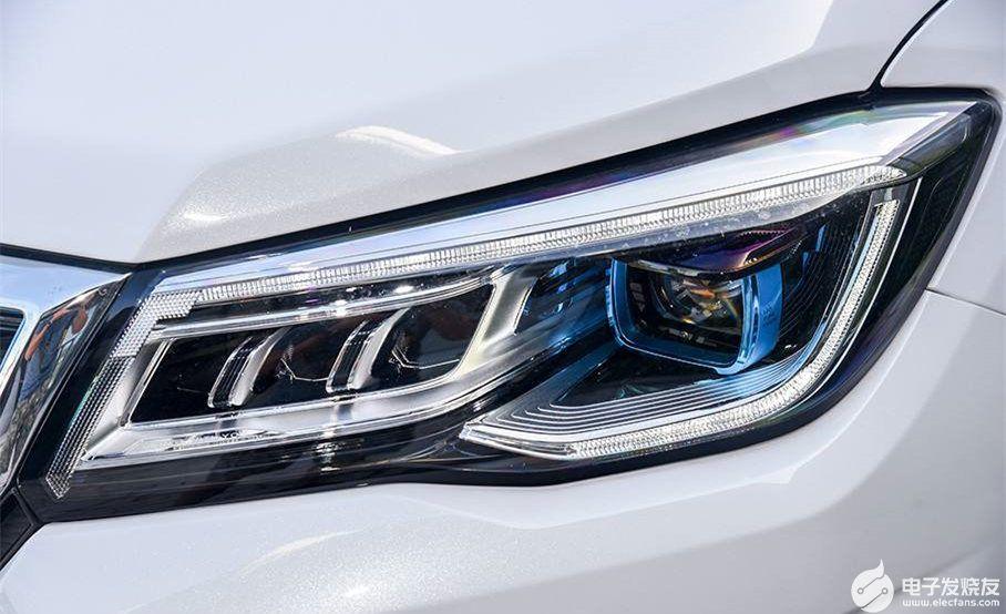 汽车LED灯散热难?