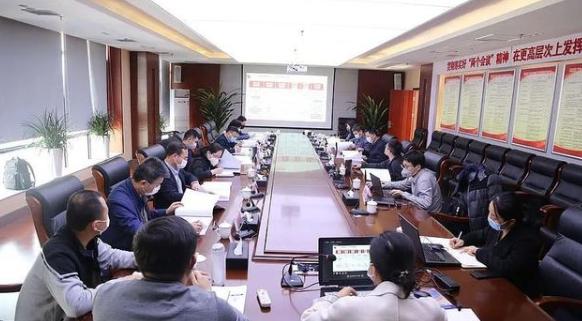 杨凌示范区5G网络建设工作正式启动