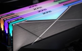 XPG Spectrix D50幻彩内存,专为发烧友和超频玩家而设计