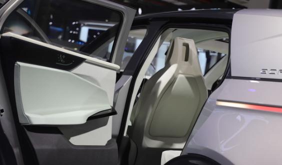 电动汽车为什么也要做风洞测试?
