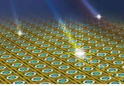 首款SPAD图像传感器的光子计数相机可以高速度在弱光下进行拍摄