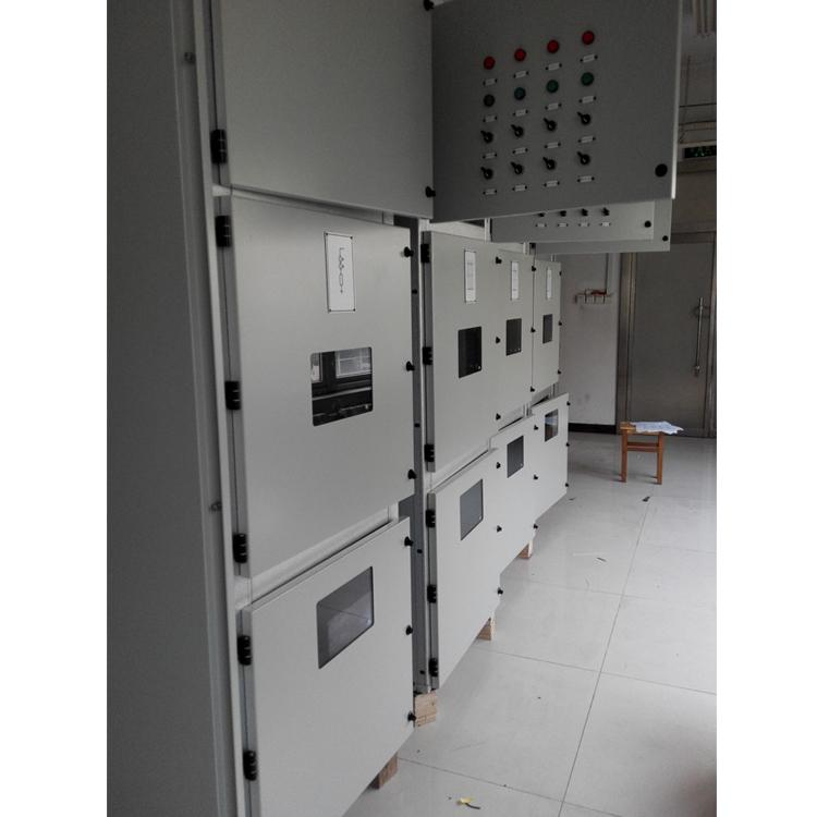 中性点接地电阻柜中的电阻器的相关计算