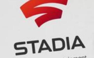 Google今天开始向Stadia发布更新