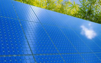 美國研發新型通信系統,為太陽能電池提供解決方案