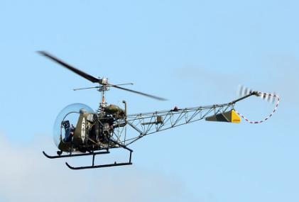 波音公司的第500架AH-64E阿帕奇衛士武裝直升機已成功完成交付