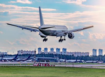 日本川崎重工業公司將暫停對波音客機零部件的生產