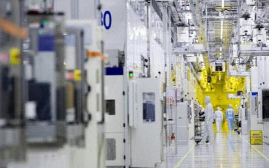 三星加速开发160层或更高的超高堆叠NAND 三星电子展示5G毫米波最快下载速度