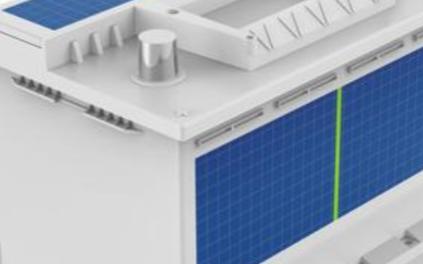 汽车发动机油泵壳零部件扫描方法工业产品设计抄数测...