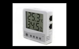 溫濕度變送器的技術參數_溫濕度變送器的工作原理