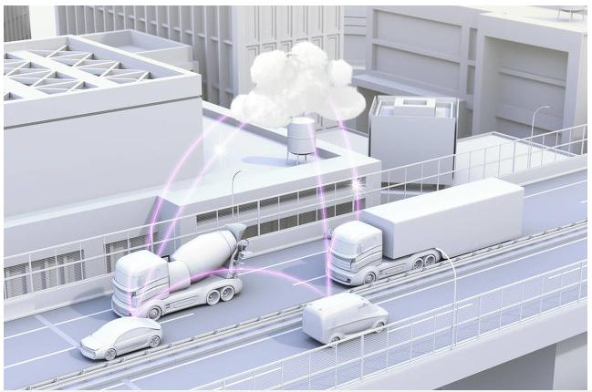 基于FIFO的RFID如何實現防碰撞