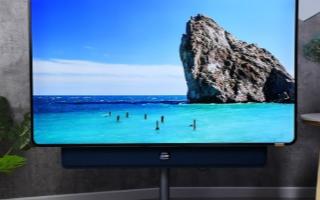 TCL·XESS旋转智屏评测,视频效果手机小屏无法比拟