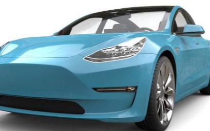 新交通电气化计划为城市百万电动汽车发展铺路