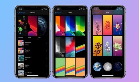 iOS 14与Android越来越像了