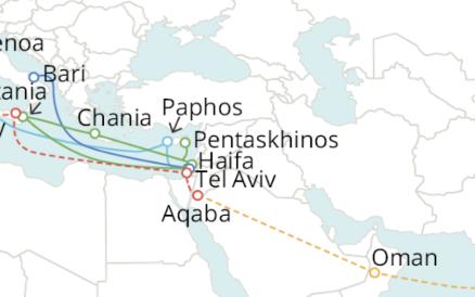 谷歌计划部署新海缆系统 连接三个国家