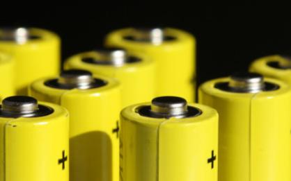日本在锂离子电池回时收遇到的安全问题