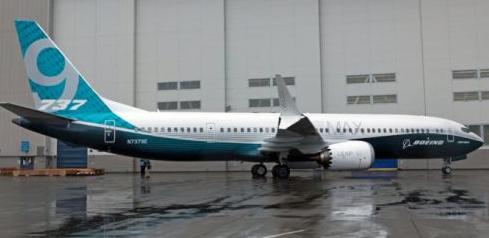 美�航�⒊鍪�6架波音787-9和16架737Ma...