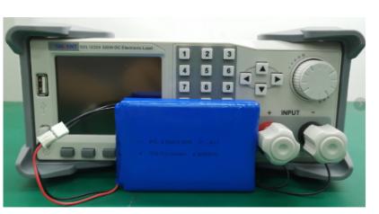 鼎陽:電池負載電池測試