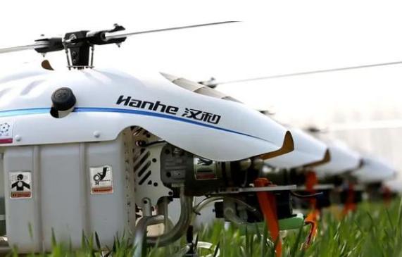 無人機正在成為當下農業生產的發展趨勢