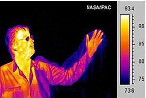 紅外線有什么危害呢?
