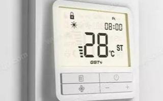 如何去選擇一個好的溫控器?
