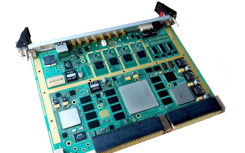 高速電路PCB回流路徑的詳細資料說明