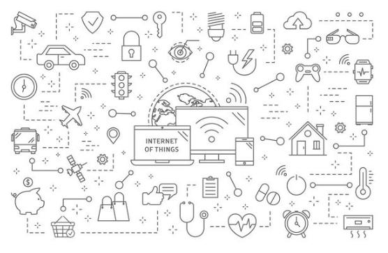 """新基建的背景下,NB-IoT产业走到了""""风口"""""""