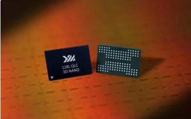 江波龍電子聯合長江存儲發布全球最小存儲卡