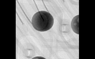 X射線檢測BGA、CSP焊點圖像的評估和判斷及其...