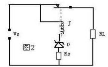 稳压二极管的五种应用方式有哪些