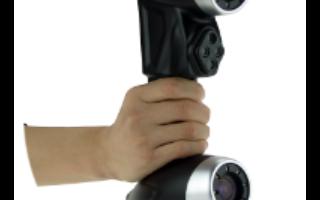 工业机械液压缸套逆向设计三维激光扫描产品设计三维激光扫描仪价格