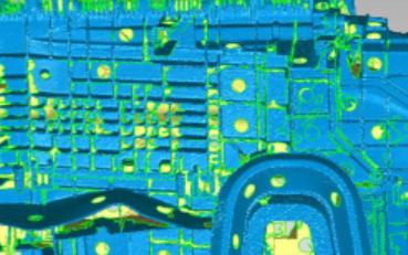 汽车空调流道逆向设计有限元分析机械设计绳缆机械设计测绘液压气动