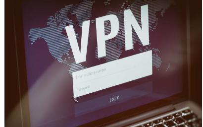 VPN技术的详细资料简介