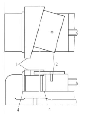 台虎钳的原理_液压锁紧式万向台虎钳的设计
