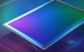 三星正在开发一款全新的一亿像素图像传感器