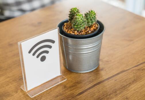 路由器搜索不到WiFi信號是怎么回事
