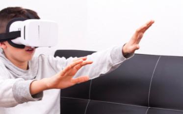 虚拟现实可能会成为治疗暴力罪犯的一种新工具