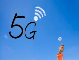 5G終端生態系統持續擴大,促使企業加快數字化轉型...