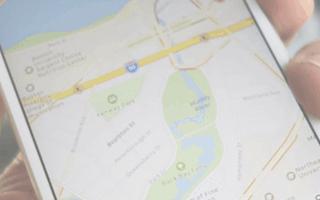 苹果将使用第一方数据重建Apple Maps