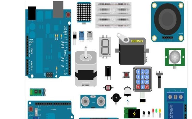 Arduino最全的中文教程和相關資料合集免費下載