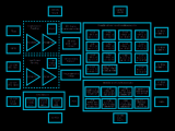 SLG46855-A:常用的混合信号功能提供小巧且低功耗的元件