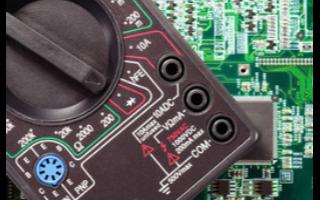 DM3058E是一款6.5位数字万用表