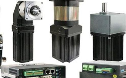 无刷电机振动和噪声的分析